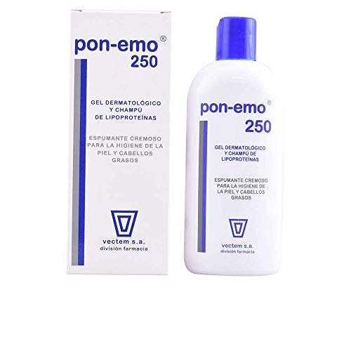 Pon-Emo Solucion 250 ml