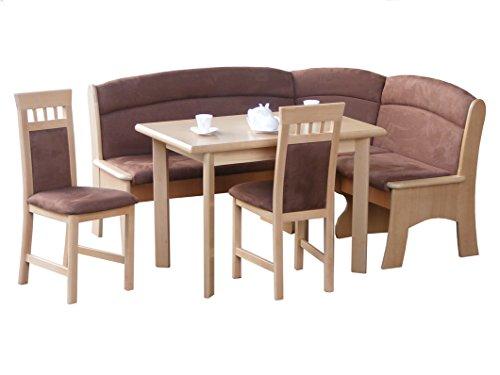 XANA-muebles banco rinconera Imitación de banco rinconera ...