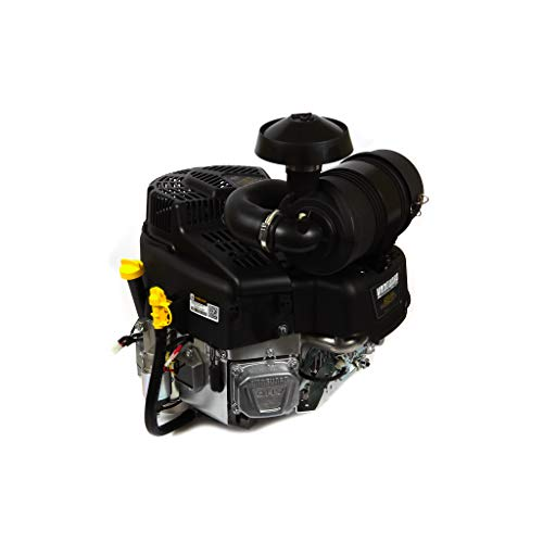Briggs & Stratton Vanguard Twin Cylinder Vertical OHV Engine - 810cc, 1in. x 3 5/32in. Shaft, Model Number 49R977-0003-G1