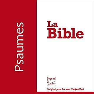 Couverture de Psaumes - version Segond 21
