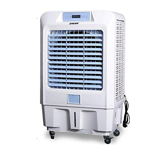 Air conditioner, mobile, without hose Mobile Household 3 gear With dehumidifier Air conditioning cooling fan Large air volume industry Water cooling Environmental protection Air-conditioning fan condi