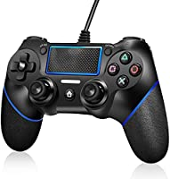 Save on ps4 controller