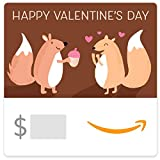 Amazon eGift Card - Nuts About You