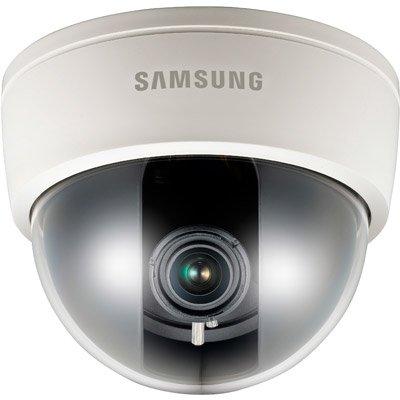 SS412–Samsung scd-3083700TVL WDR Dome-Überwachungskamera Tag & Nacht Kamera 2,8x Motorisierte gleitsichtlinse 0,1Lux ssnr3Hohe Auflösung mit privatsphärenausblendung