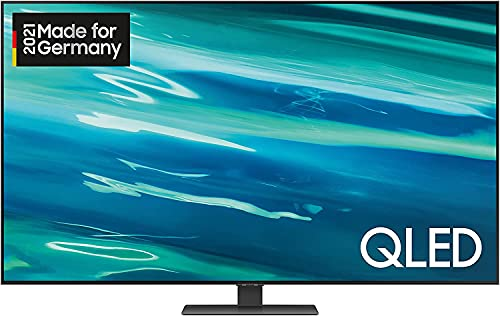 Samsung QLED 4K TV Q80A 85 Zoll...