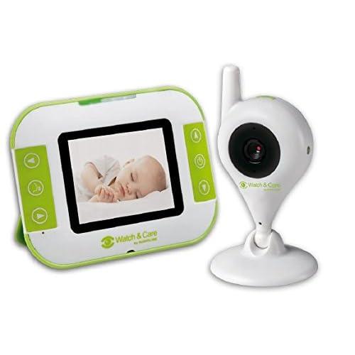 Audioline Babyphone: