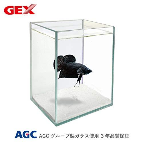ジェックス グラステリアベタ ホワイト コンパクト水槽