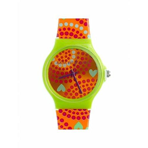 Uhr Agatha Ruiz De La Prada agr174