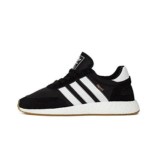 adidas Iniki Runner, Zapatillas para Hombre, Negro (Core...