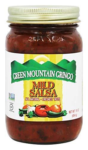 Green Mountain Gringo Mild Salsa, 16 oz