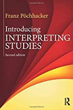 Best introducing interpreting studies Reviews