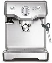 Breville Duo-Temp Pro Semi-Automatic PID Controlled Espresso Machine - BES810