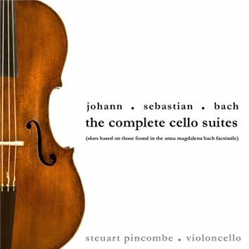 Bach: Complete Suites for Solo Cello