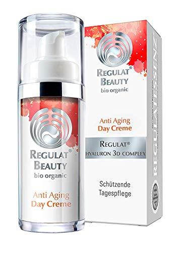 Dr. Niedermaier Regulat® Beauty Anti Aging Day Creme I tägliche Gesichtspflege I 30ml