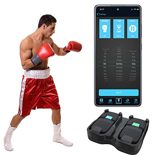 Smart Boxing