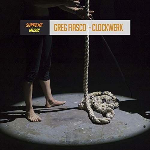 Greg Fiasco
