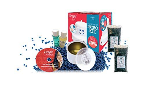 Cirepil The Original Blue Wax Introduction Kit
