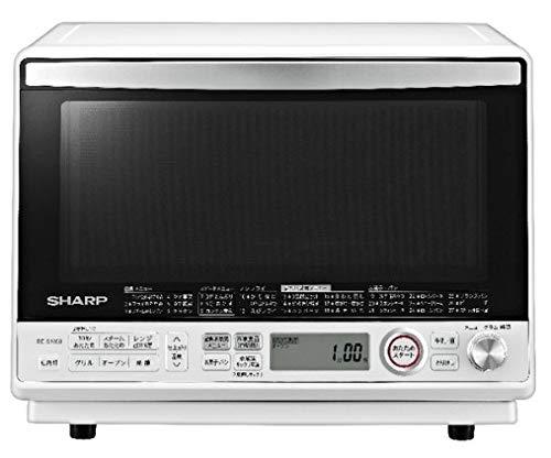 シャープ オーブンレンジ RE-S1000-W