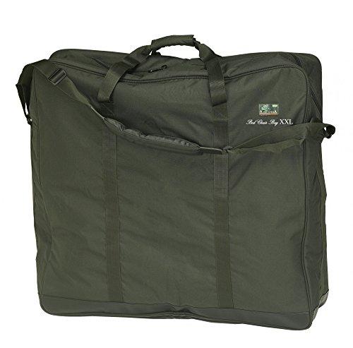 Anaconda Unisex– Erwachsene Bed Chair Bag XXL T, Schwarz