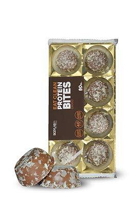 Eat Clean Protein Bites - 80g - Cookies & Cream