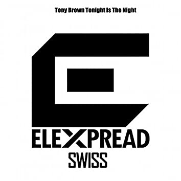 Tonight Is The Night (Orginal Mix)