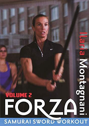 Forza: Samurai Sword Workout Volume 2 by Powerstrike