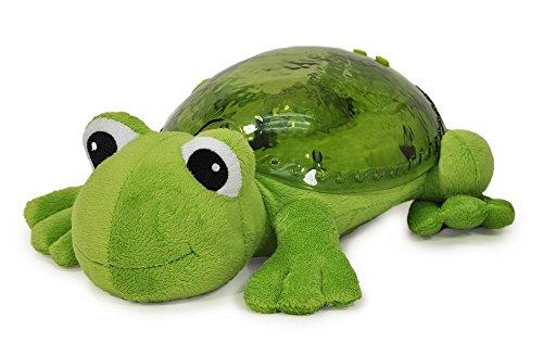 Tranquil Frog, cloud b, beruhigende Einschlafhilfe mit Licht und Sound