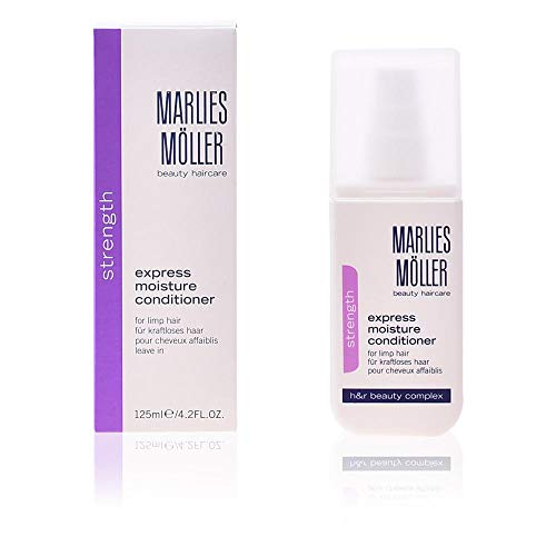 MARLIES MÖLLER Express Moisture Conditioner, 125 g