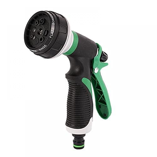 Garden Hose Nozzle, Hose Nozzle Water Hose Nozzle Sprayer Heavy Duty High Pressure, High Water Pressure Spray Gun, Hose Spray Nozzle, Sprayer Hose Nozzles (1)
