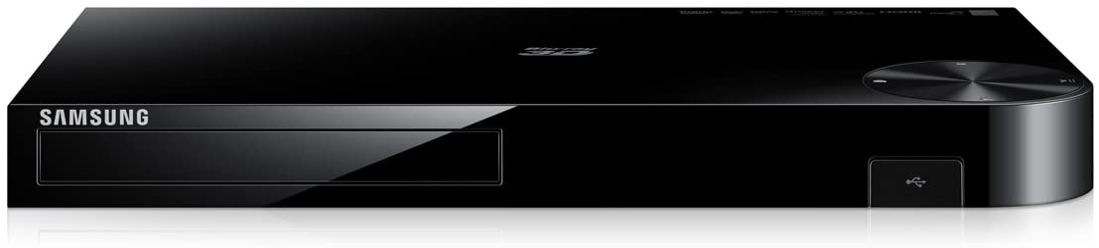 Samsung BD-H6500 3D Smart Blu-ray Disc Player (2014 Model)