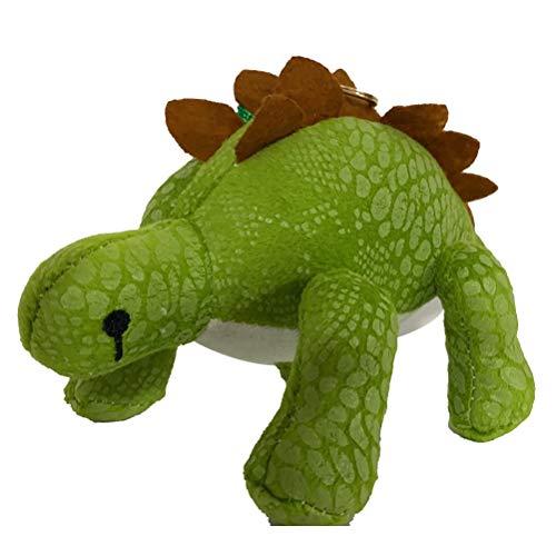 25 cm koreanisches Drama It's Okay to Not Be Okay Kim Soo Hyun Seo Ye Ji Stegosaurus Plüsch-Spielzeug, gefüllte Puppe, Geburtstagsgeschenke