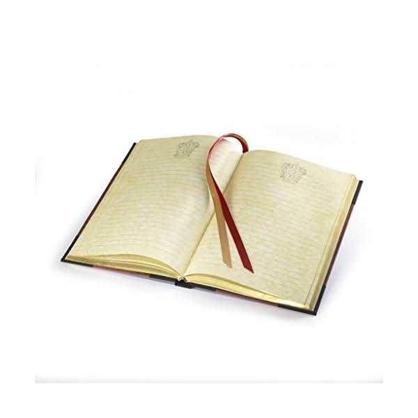 Harry Potter Gryffindor Journal 4