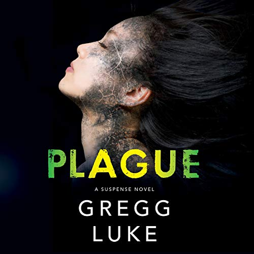 Plague  By  cover art