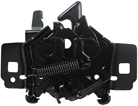Partomotive For 97-04 F-Series Pickup Loc Truck Latch Hood Super Special SALE held Louisville-Jefferson County Mall Front