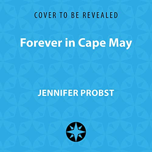 Page de couverture de Forever in Cape May