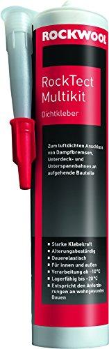 Deutsche Rockwool Mineralwoll GmbH & Co. OHG–310ml rocktect Multikit