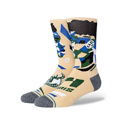 Stance Chaussettes NBA Giannis