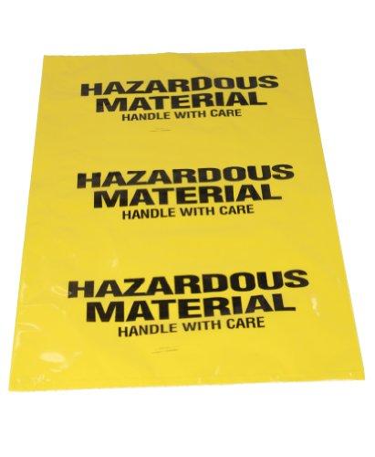 Hazardous Waste Disposal Bags