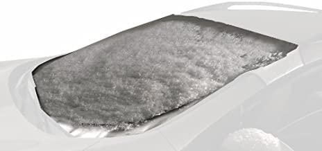 Intro-Tech AC-01-S Custom Fit Windshield Snow Shade for select Acura Integra Models, Silver