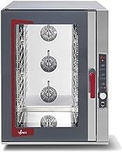 Horno mixto de vapor – Sistema de lavado integrado – 5 GN 2/3 a 20 GN 1/1 – Venix – 12 GN 1/1