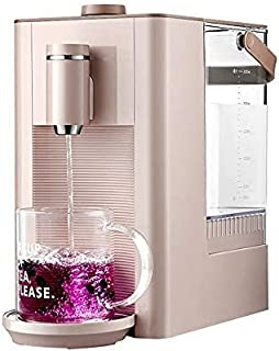 Nouveaux distributeurs d'eau et refroidisseurs, bouilloire électrique petit distributeur d'eau de bureau bouilloire à thé ...