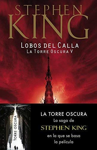 Stephen King Torre