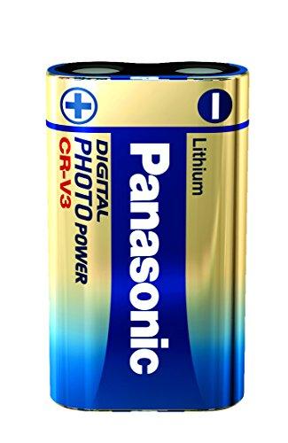 Panasonic Poder litio CRV-3
