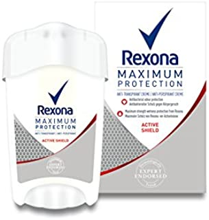 Rexona Maximum Protection Active Shield Anti-Perspirant Cream 45 ml