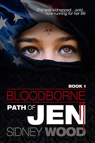 Path of Jen: Bloodborne by [Sidney Wood]