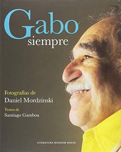 Gabo, siempre (Mapa de las lenguas) (Spanish Edition)