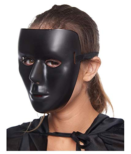Best anonymous mask