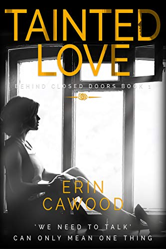 Tainted Love by Erin Cawood ebook deal