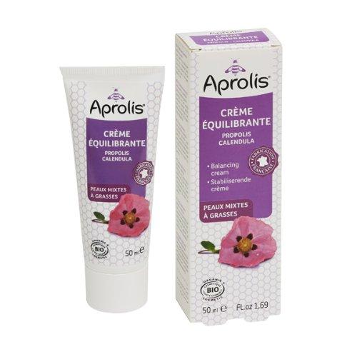 Aprolis - Crema alla propoli bio - tubetto da 50 ml