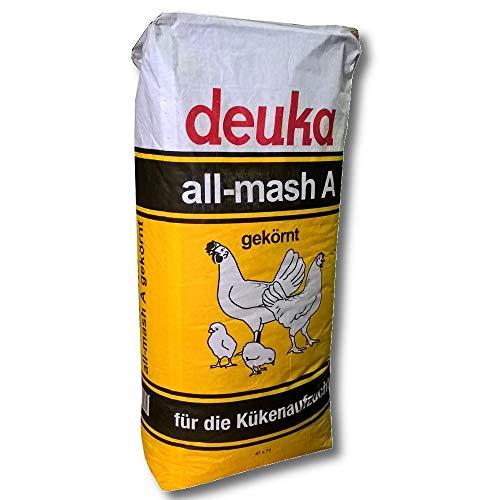Deuka all-mash A